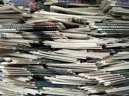 Дайджест роздержавлення ЗМІ. Квітень
