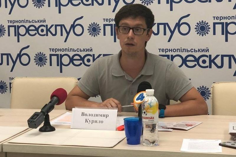 У Тернополі буде проведено ряд просвітницьких заходів щодо ходу судової реформи