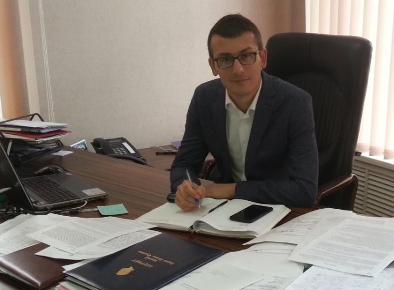 Сергій Томіленко: «Дуже багато залежить від особистих якостей редакторів та від готовності журналістських колективів працювати суттєво по-іншому»