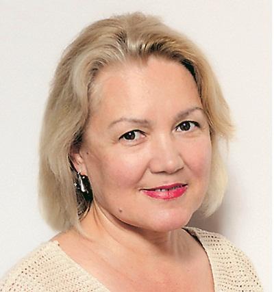 Валентина Баца – Заслужений журналіст України
