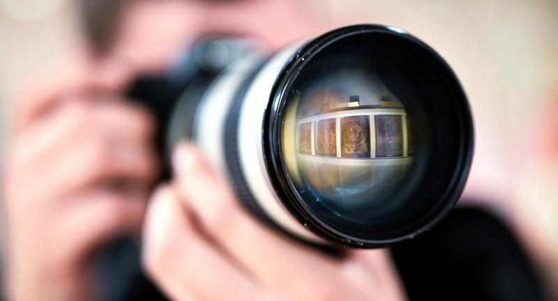 Премія Алларда для фотографів