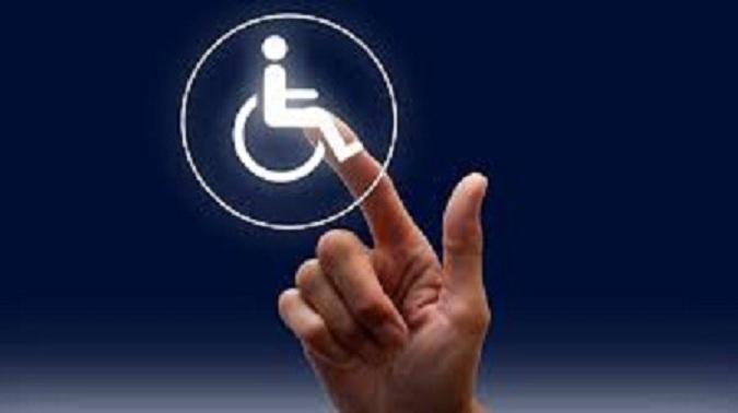 29 листопада о 13:00 у прес-клубі обговорюватимуть проблеми людей з інвалідністю