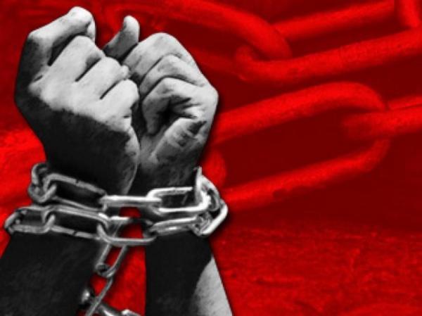 30 листопада об 11.00 у прес-клубі розкажуть про новацію у протидії торгівлі людьми