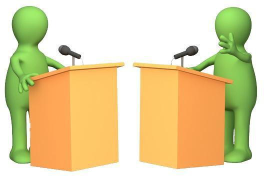 Запрошують у школу дебатів молодих політиків та громадських лідерів