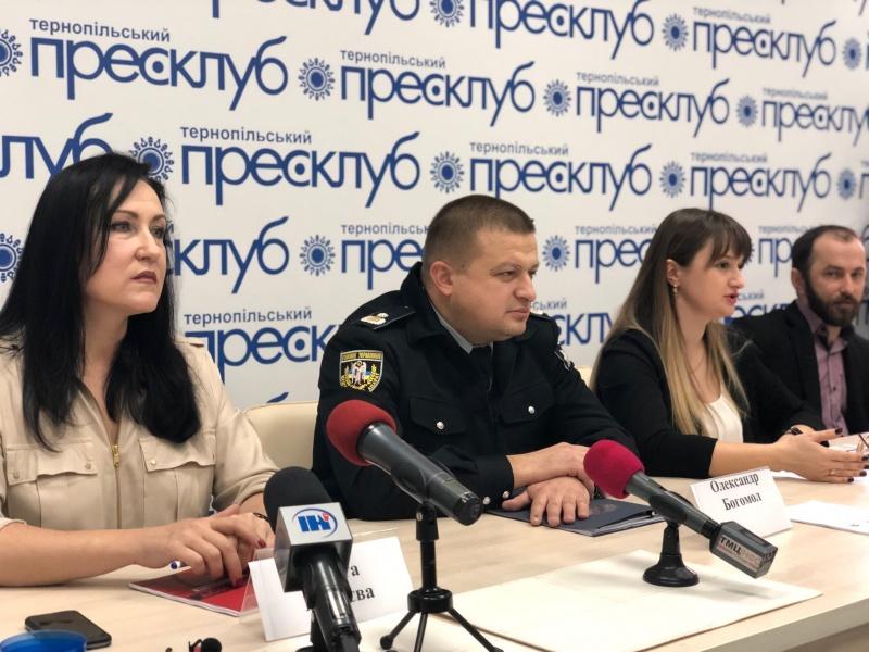 Перші два місяці виборчої кампанії на Тернопільщині: тенденції та порушення