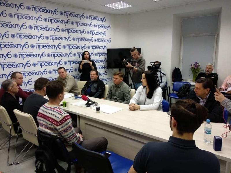 Громадські організації об'єдналися на захист чесних виборів