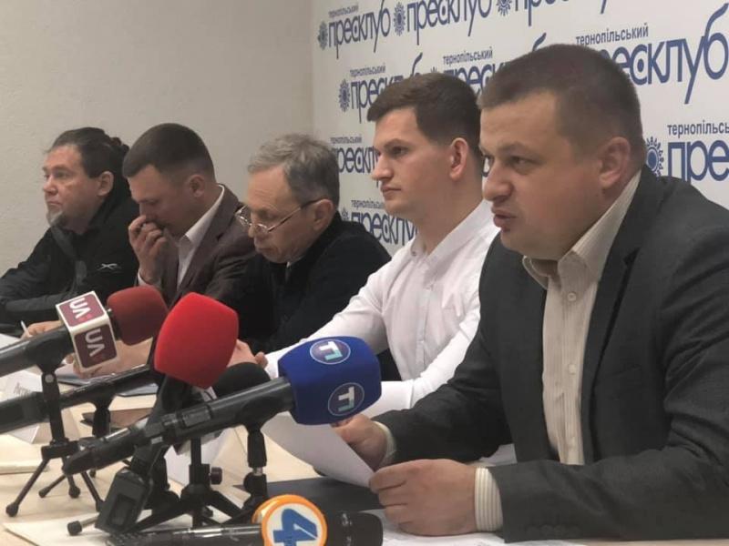 Підсумковий круглий стіл щодо перебігу ІІ туру виборів Президента України