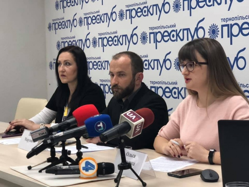 ОПОРА підбила підсумки голосування в 2-му турі президентських виборів