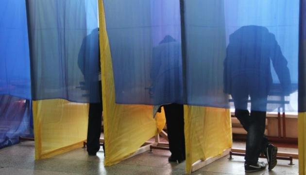 Тернопільщина: 34 тисячі виборців голосуватимуть за місцем перебування