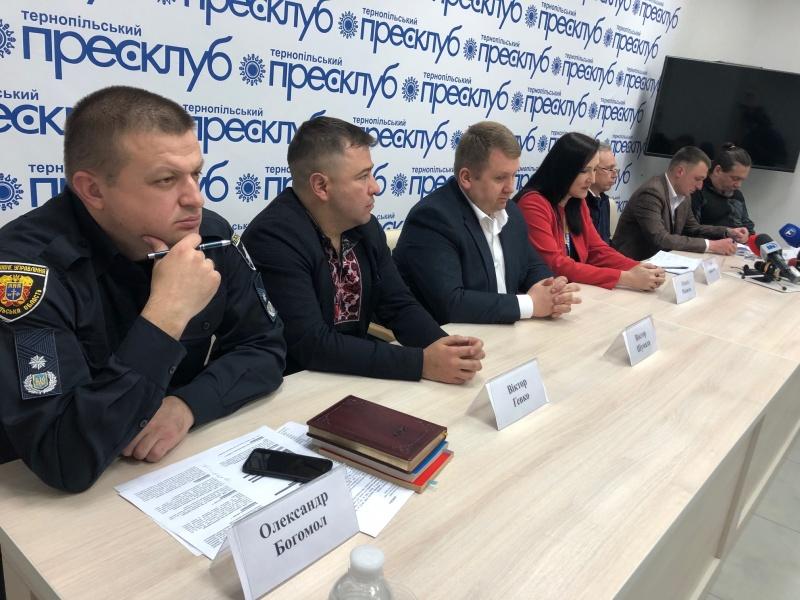 Системних порушень, які б могли вплинути на результати голосування, на Тернопільщині не зафіксовано