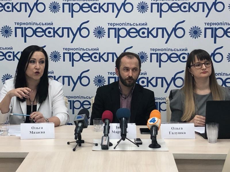ОПОРА не зафіксувала серйозних системних порушень в роботі дільничних комісій Тернопільщини