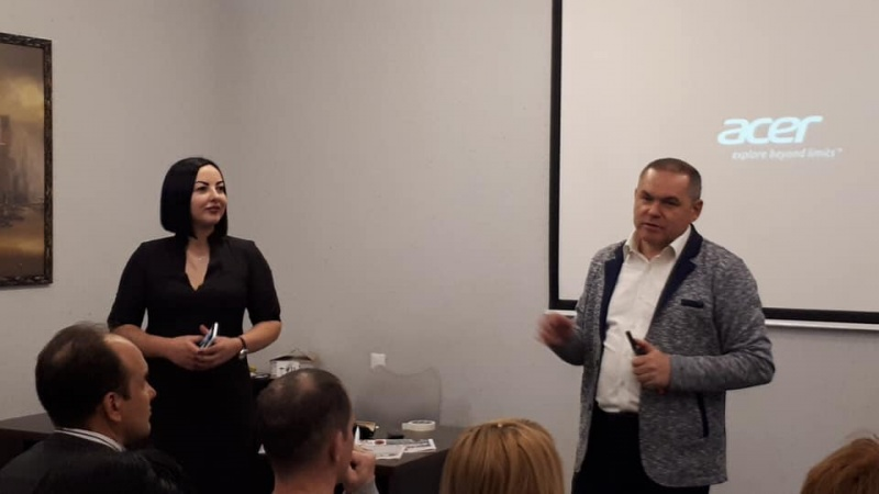Тренінг для реформованих ЗМІ Одеської області «Налагодження медіа-бізнесу для роздержавлених газет: як заробляти гроші і залишатися незалежними».