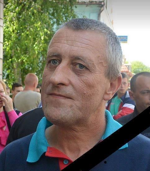 03 червня об 11.00 у прес-клубі прес-конференція щодо розслідування вбивства громадського активіста Віталія Ващенка