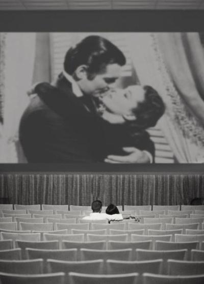 Кінотеатри – це уже застаріло?