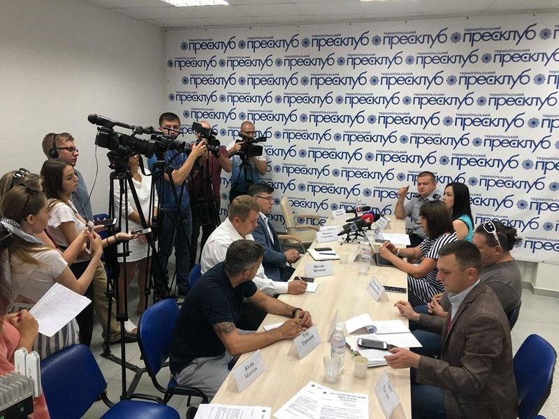 Вибори на Тернопільщині: голосування розпочалося без проблем