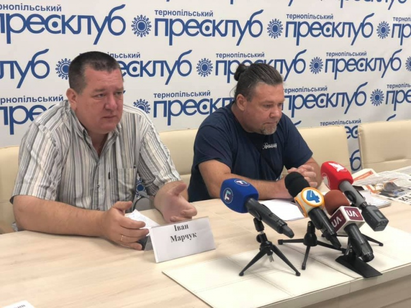 Результати громадського моніторингу перебігу парламентської виборчої кампанії на Тернопільщині