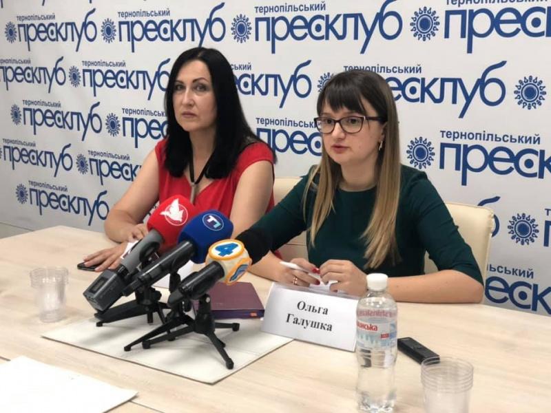 Про перебіг дня голосування на Тернопільщині від ГМ ОПОРА