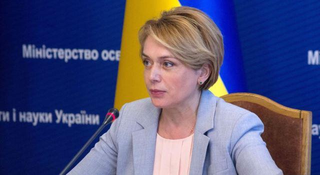 13 липня о 14:30  у прес-клубі відбудеться брифінг Міністра освіти і науки України Лілії Гриневич