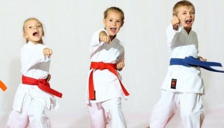 Айкідо для донечки