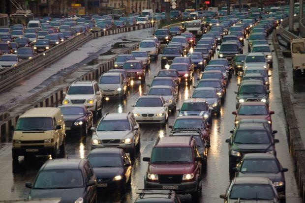 Тернопільщина потребує водіїв автотранспортних засобів
