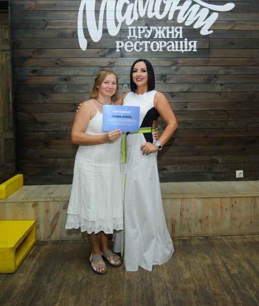 Випуск VI регіональної школи журналістики Тернопільського прес-клубу