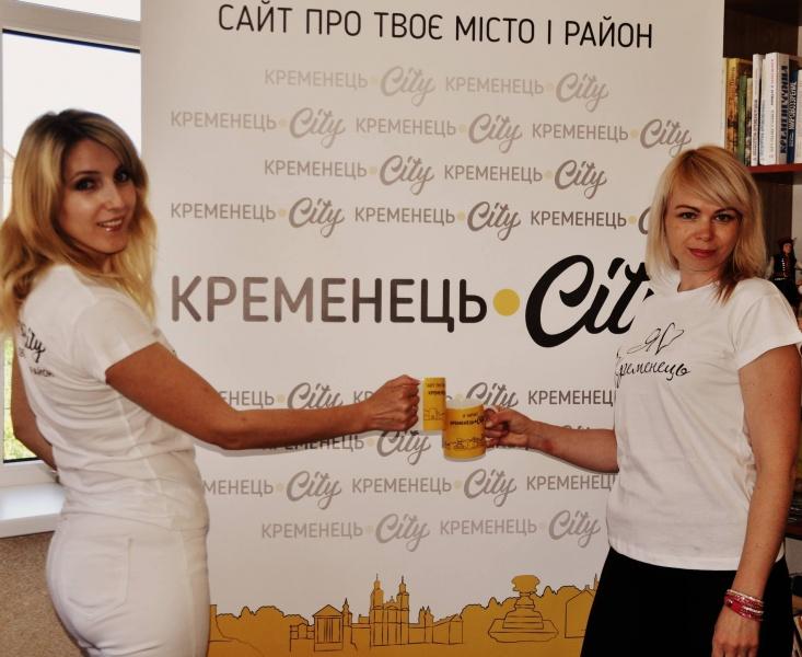 Вікторія Іваницька: «Сучасний діючий сайт дає газеті дуже багато, це зовсім інші можливості»