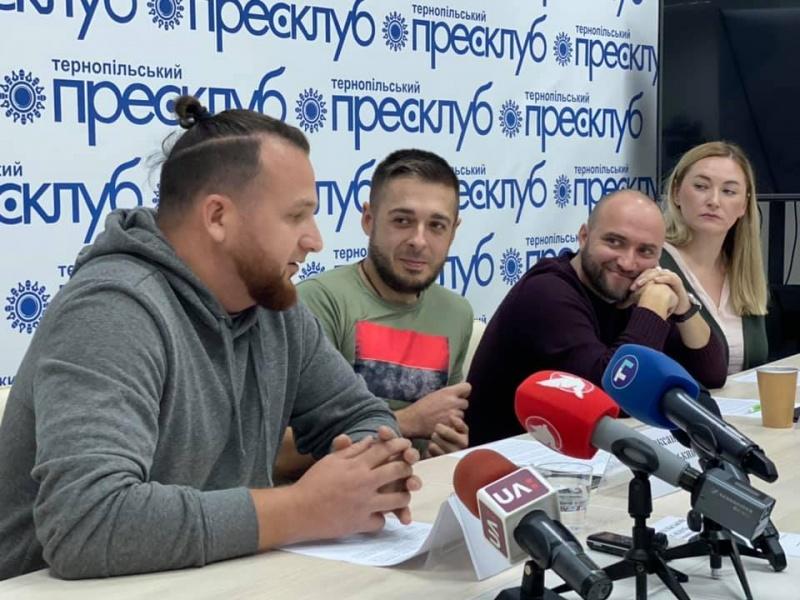У Тернополі запрацював Добровольчий волонтерський загін: долучитися може кожен