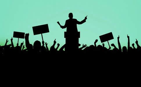 """Після парламентських виборів українці змінили своє ставлення до """"нових облич"""" у політиці"""