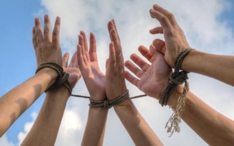 2 грудня об 11:00 у прес-клубі розкажуть про ситуацію з торгівлею людьми на Тернопільщині