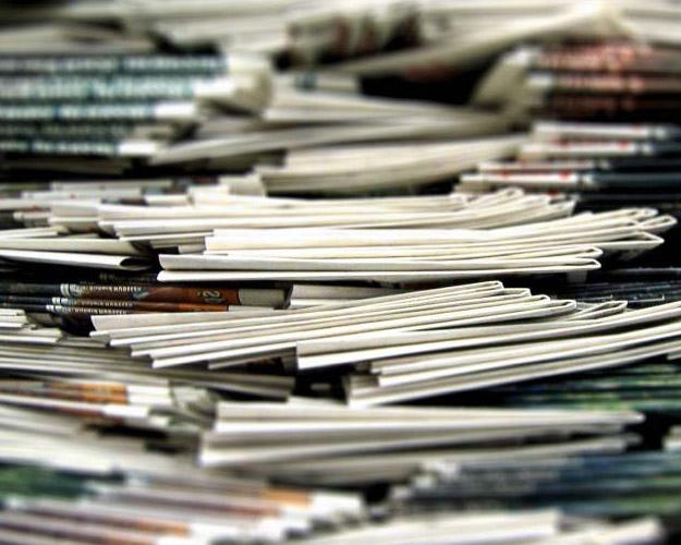 Що має зробити влада для захисту газет