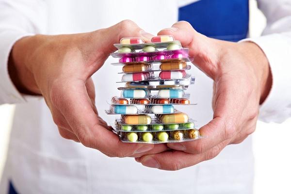 9 грудня о 12:00 у прес-клубі оголосять результати дослідження щодо забезпечення населення життєво важливими ліками