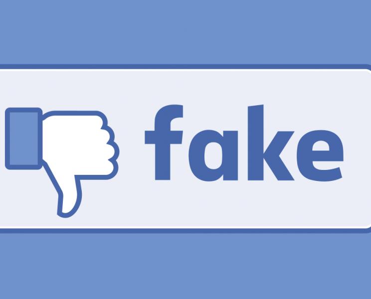 Facebook «виловлюватиме» глибинні фейки