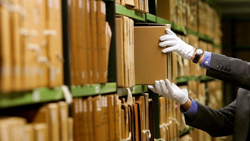 Юридичні консультації з діяльності друкованих ЗМІ. Про вимоги до здавання документації в архів