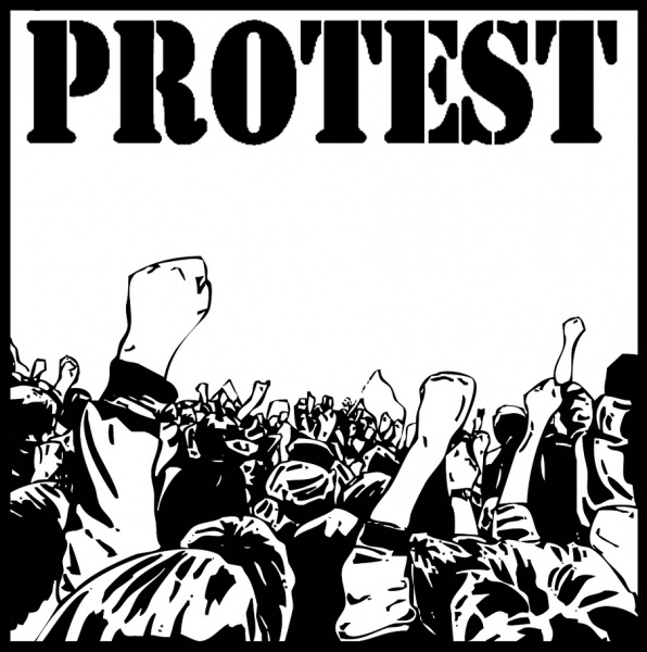 29 січня об 11.00 у прес-клубі повідомлять про масові протестні акції профспілок проти  законопроекту «Про працю»
