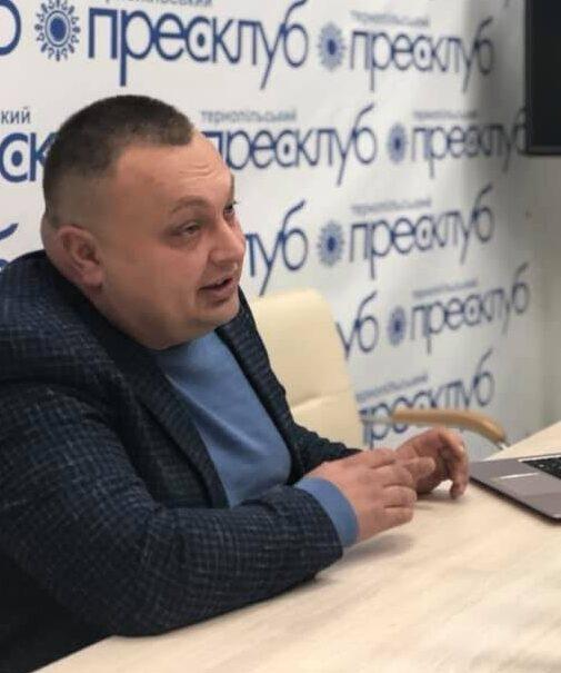 17 лютого об 11.00 у прес-клубі представлять результати спеціального соціологічного опитування «Суспільно-політичні настрої мешканців Тернополя»