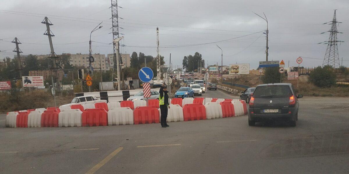 Місцеві сайти поспішили із датою перекриття Гаївського мосту