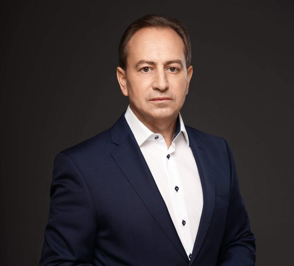 12 березня о 14:00 у прес-клубі – зустріч з Миколою Томенком