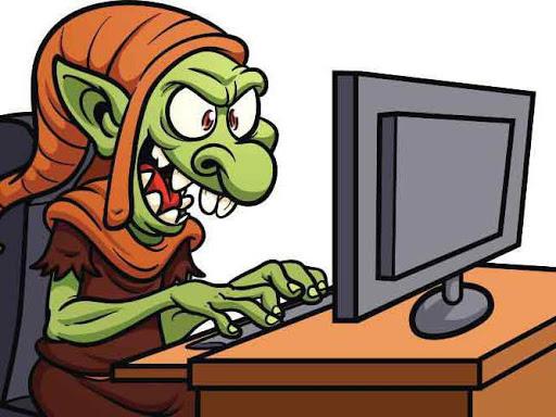 Хто такі інтернет-тролі і чим вони займаються