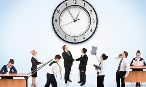 Юридичні консультації з діяльності друкованих ЗМІ.  Про переведення працівників редакції на неповний робочий день