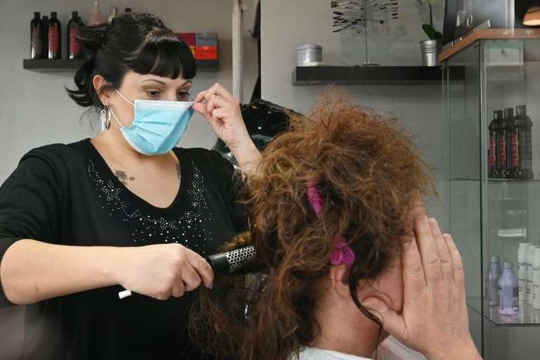 Краса на карантині: якзараз працює beauty-індустрія Тернополя?