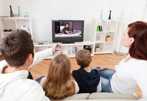 Навчіть малюків … розпізнавати телерекламу