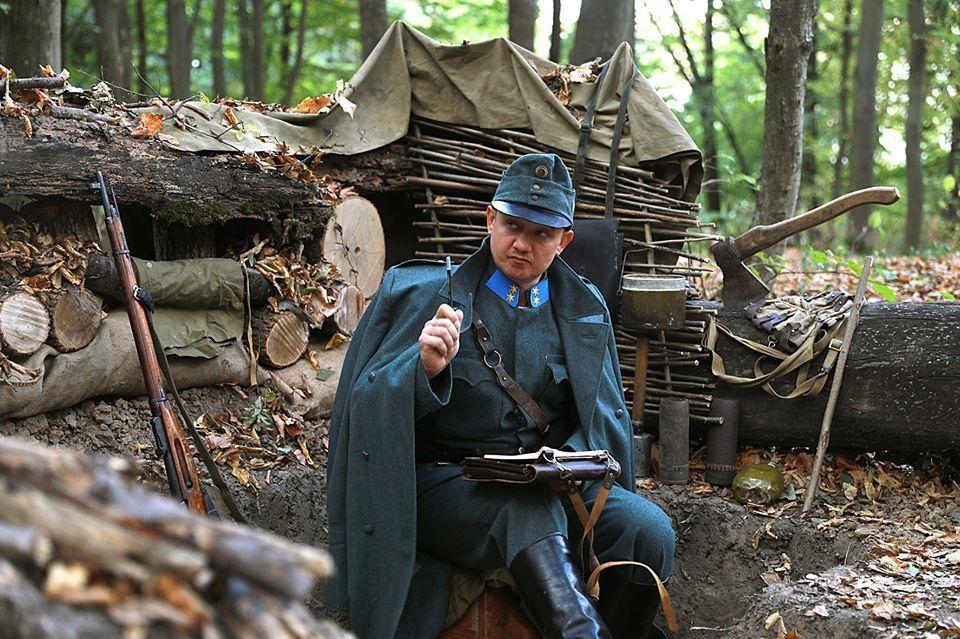 Документальне кіно Тернопільщини розвивається і захоплює