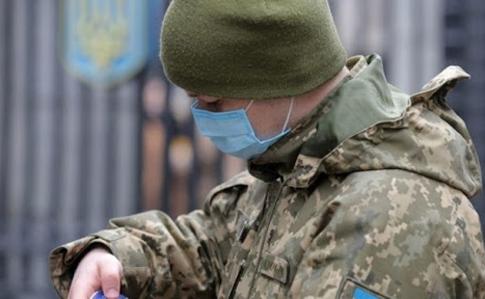 Чи справді є спалах COVID-19 у Тернопільському гарнізоні?