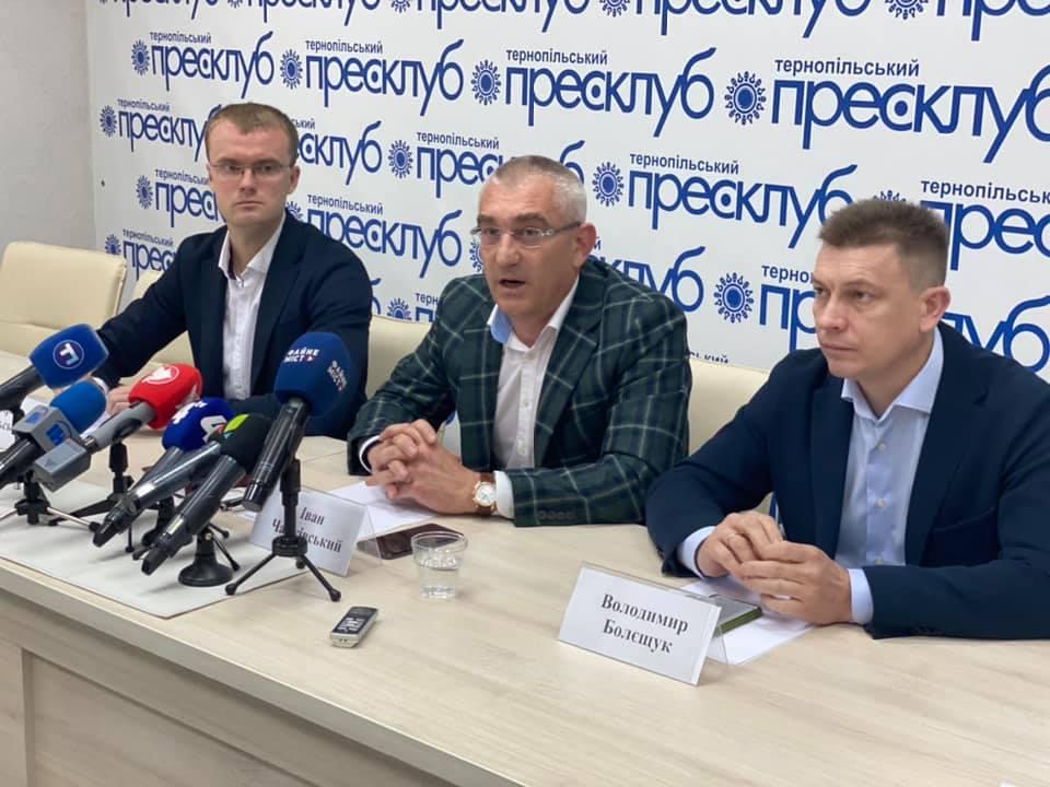 «Головне наше завдання – «зшити» Україну. Головна ідеологія – економічний патріотизм»