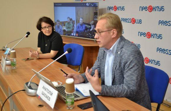 Граматичні помилки, відсутність структури, розмиті терміни – Львів та Суми проаналізували законопроєкти «Про медіа»