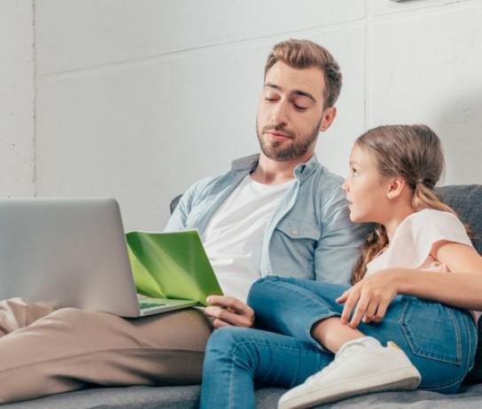 Як захистити дітей від неймовірних фейків, в які вірять навіть дорослі