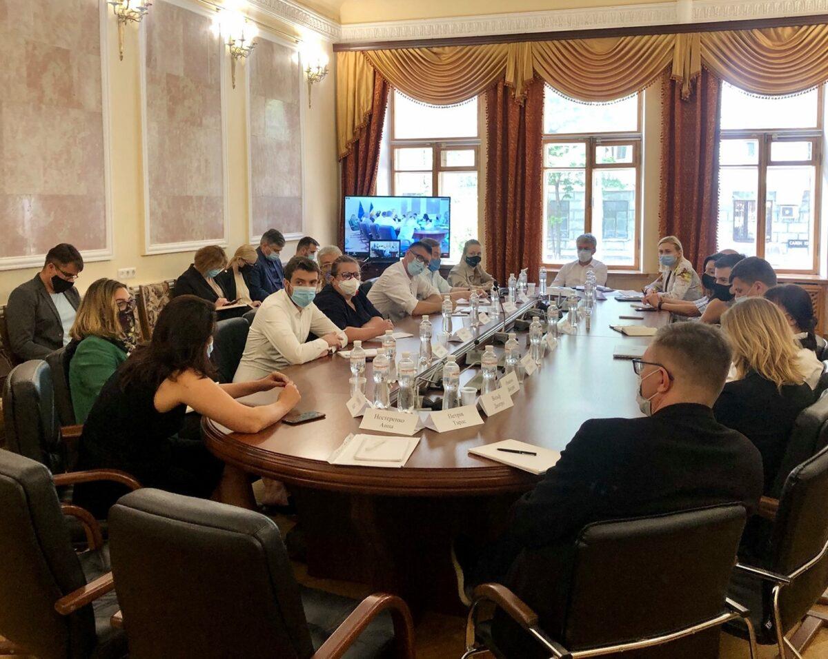 Влада береться за всеукраїнський проект з медіаграмотності