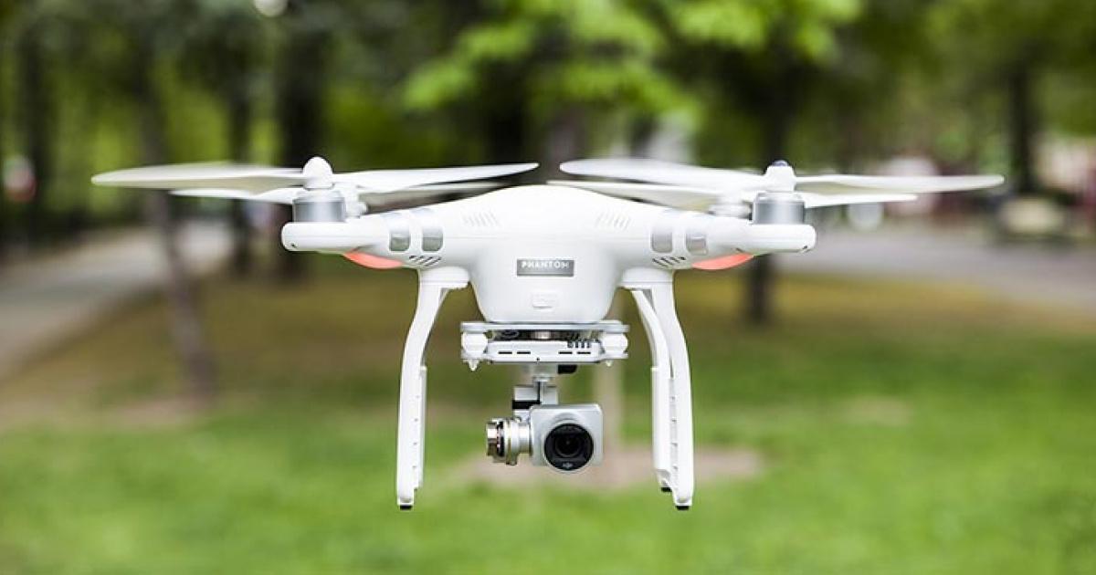 Про використання дронів в журналістській роботі. Юридичні консультації з діяльності друкованих ЗМІ