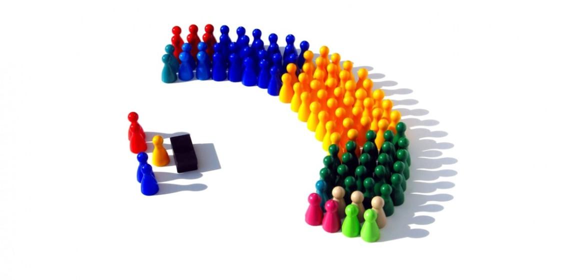 Моніторинг місцевих виборів 2020: УКРАЇНА