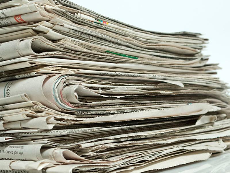 Про розміщення в газеті політичної реклами російською мовою.  Юридичні консультації з діяльності друкованих ЗМІ
